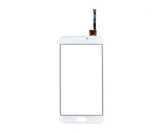 Тачскрин для Meizu M3 Note белый (model M681H)