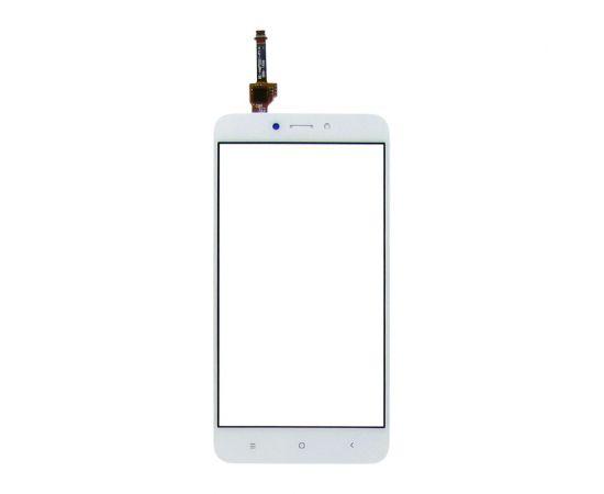 Тачскрин для Xiaomi Redmi 4x белый