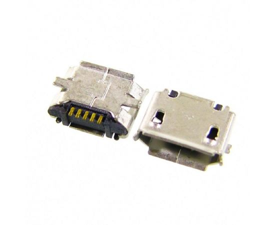 Разъём зарядки для Nokia 8600/6500С/7900/8800Arte/N900
