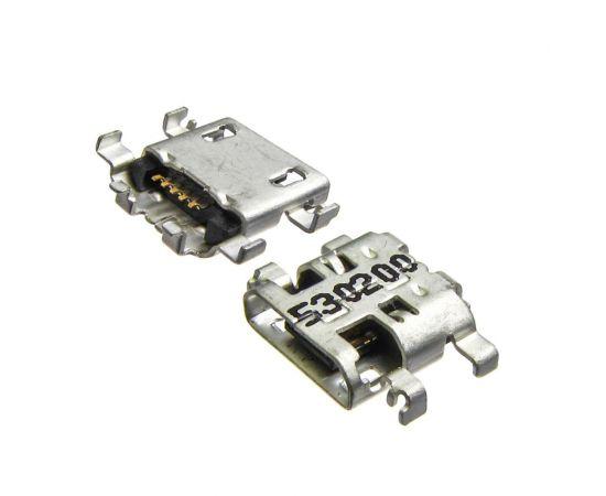 Разъём зарядки для Lenovo A5500/A8-50