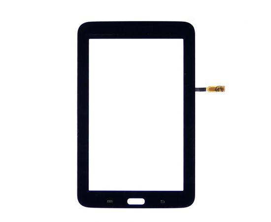 Тачскрин для Samsung T110 Galaxy Tab 3 7.0 (Wi-Fi) чёрный