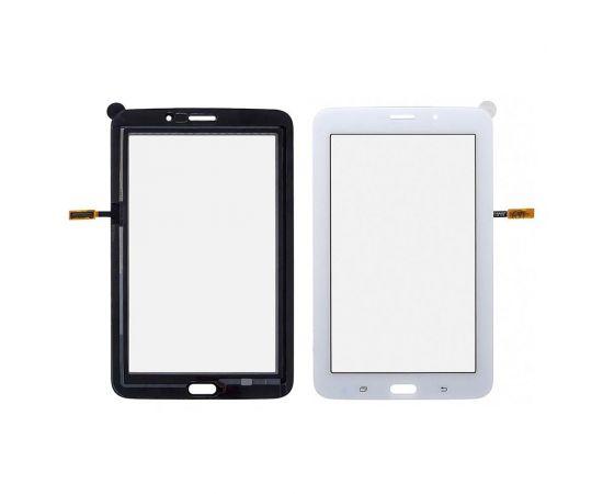 Тачскрин для Samsung T116 Galaxy Tab 3 Lite (3G) белый