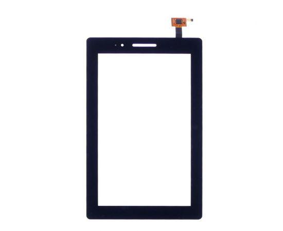 Тачскрин для Lenovo TB3-710F Essential Tab 3 чёрный
