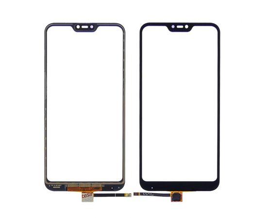 Тачскрин для Xiaomi Redmi 6 Pro/Mi A2 Lite чёрный