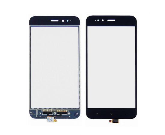 Тачскрин для Xiaomi Mi5x/Mi A1 чёрный