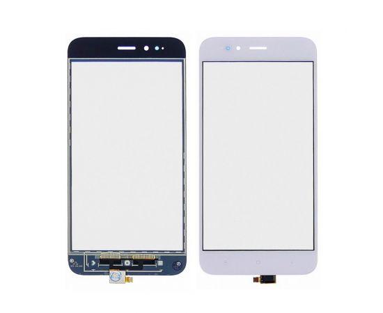 Тачскрин для Xiaomi Mi5x/Mi A1 белый