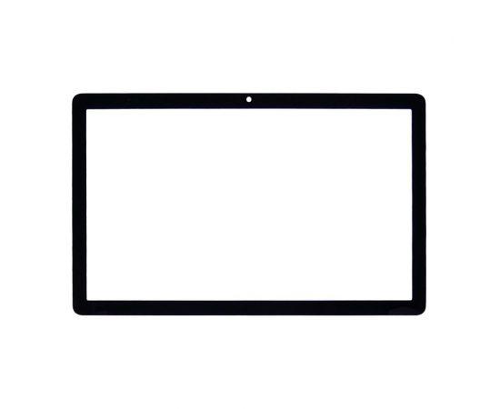 Стекло тачскрина для Huawei MediaPad T5 10 (AGS2-W09) чёрное