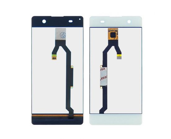 Тачскрин для Sony Xperia XA F3112/ F3113/ F3115 белый