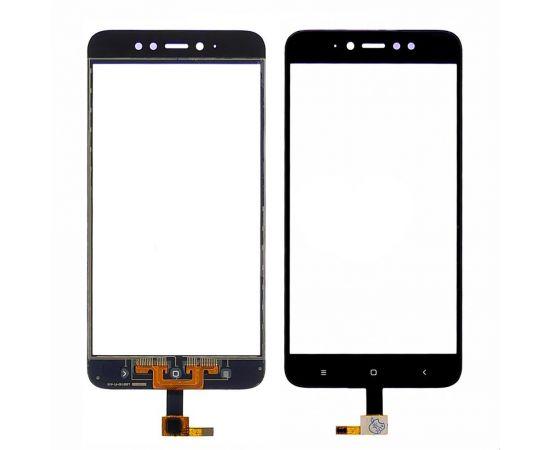 Тачскрин для Xiaomi Redmi Note 5A Prime чёрный
