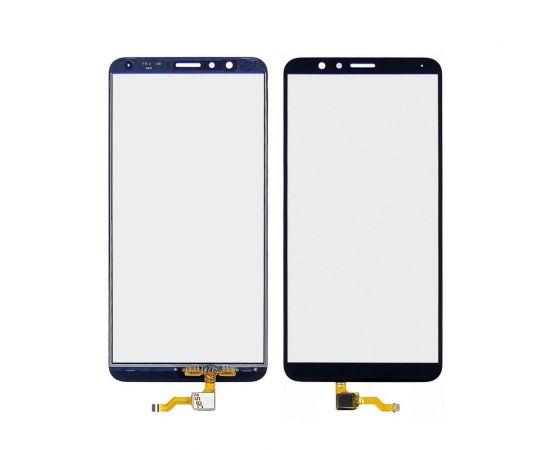 Тачскрин для Huawei Honor 7X BND-L21 чёрный