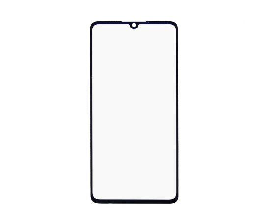 Стекло тачскрина для Huawei P30 (2019) чёрное