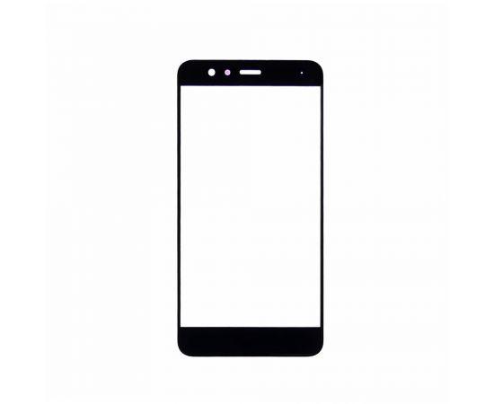 Стекло тачскрина для Huawei P10 Lite чёрное