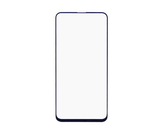 Стекло тачскрина для Huawei P Smart Z/Y9 Prime чёрное