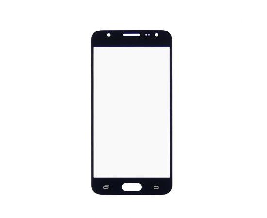 Стекло тачскрина для Samsung G570F Galaxy J5 Prime чёрное