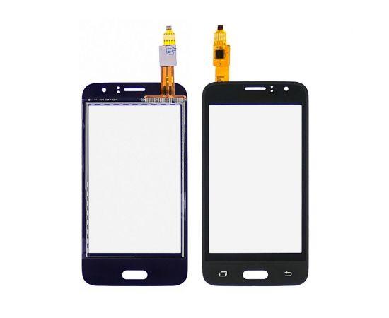 Тачскрин для Samsung J120 Galaxy J1 (2016) (LCD) чёрный