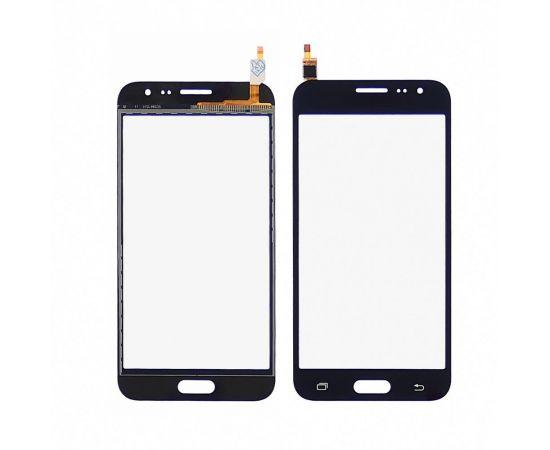 Тачскрин для Samsung J320 Galaxy J3 (2016) (AMOLED) чёрный