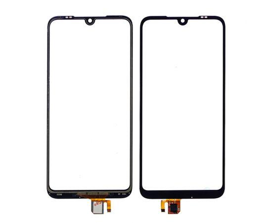 Тачскрин для Xiaomi Redmi 7 чёрный