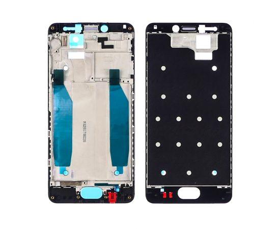 Дисплейная рамка для Meizu M5C чёрная