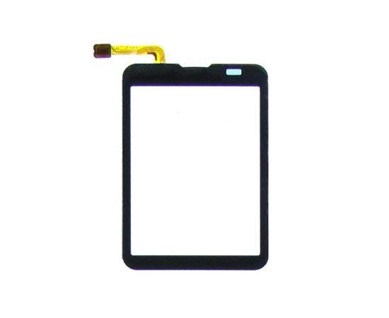 Тачскрин для Nokia C3-01 чёрный