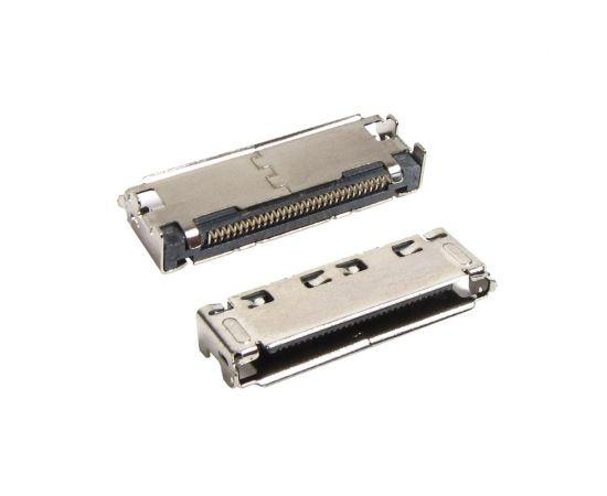Разъём зарядки для Samsung P1000