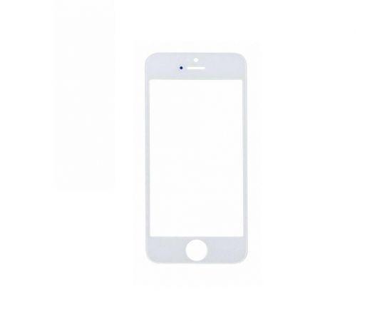 Стекло тачскрина для Apple iPhone 5/5C/5S белое