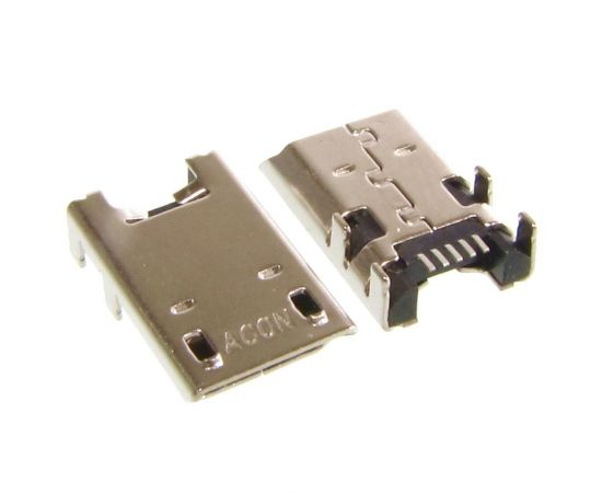 Разъём зарядки для Asus ME102/ME180/ ME301/ME302/ ME372/ME373 (k001/k005/k00A)