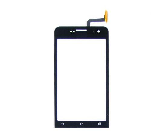 Тачскрин для Asus ZenFone 5 (A501CG) чёрный