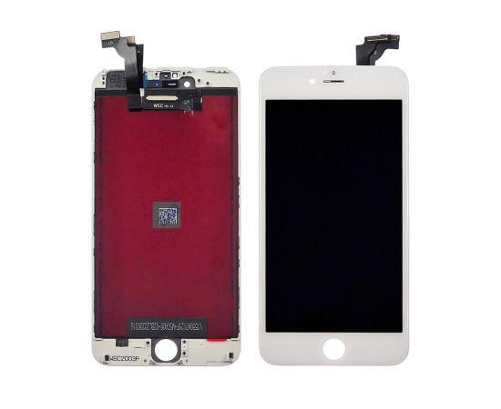 Дисплей для Apple iPhone 6 Plus с белым тачскрином HC