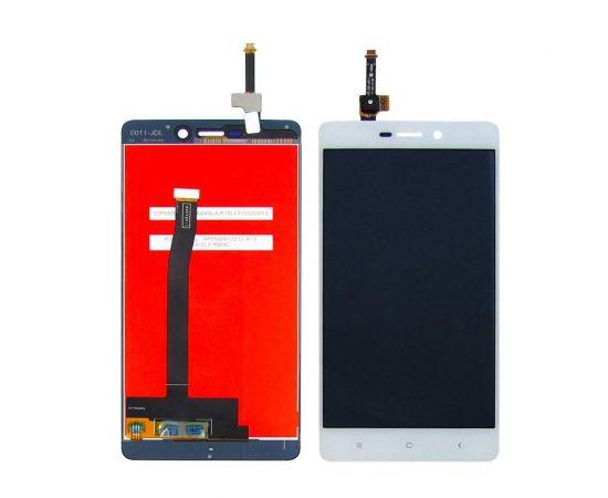 Дисплей для Xiaomi Redmi 3 с белым тачскрином