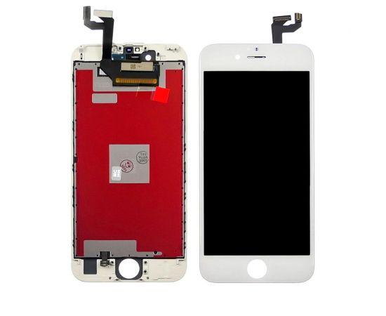 Дисплей для Apple iPhone 6s с белым тачскрином HC