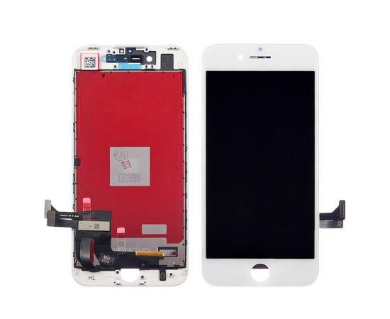 Дисплей для Apple iPhone 7 с белым тачскрином HC