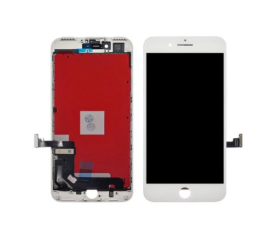 Дисплей для Apple iPhone 7 Plus с белым тачскрином HC