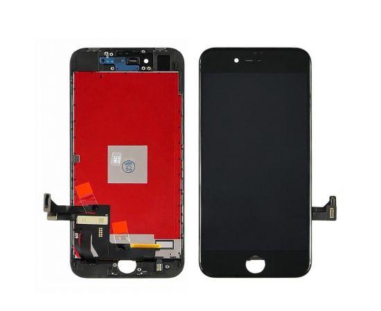 Дисплей для Apple iPhone 8/SE (2020) с чёрным тачскрином HC