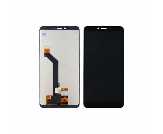 Дисплей для Xiaomi Redmi S2 с чёрным тачскрином