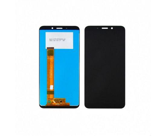 Дисплей для Meizu M6s с чёрным тачскрином