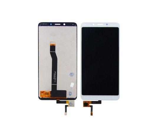 Дисплей для Xiaomi Redmi 6/6A с белым тачскрином