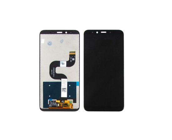 Дисплей для Xiaomi Mi6X/Mi A2 с чёрным тачскрином