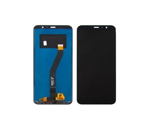 Дисплей для Meizu M6T с чёрным тачскрином