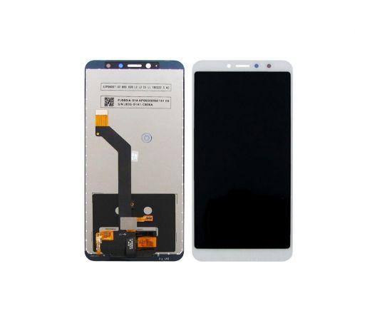 Дисплей для Xiaomi Redmi S2 с белым тачскрином