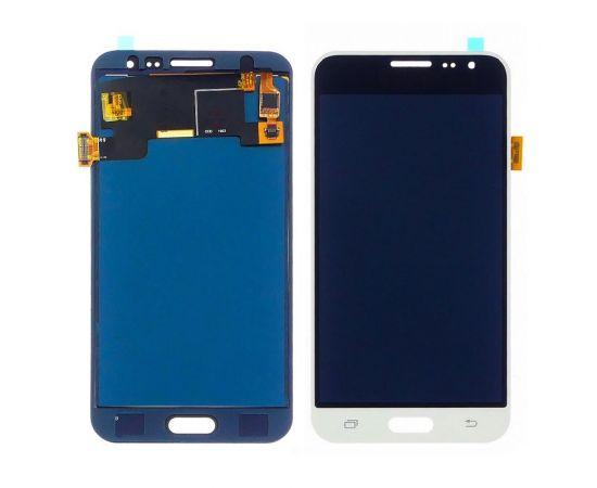 Дисплей для Samsung J320 Galaxy J3 (2016) с чёрно-белым тачскрином, с регулируемой подсветкой