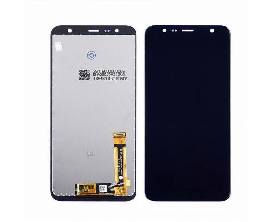 Дисплей для Samsung J415/J610 Galaxy J4 Plus/J6 Plus (2018) с черным тачскрином