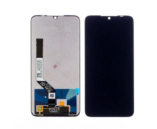 Дисплей для Xiaomi Redmi Note 7/Note 7 Pro с чёрным тачскрином