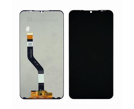 Дисплей для Meizu Note 9 с чёрным тачскрином