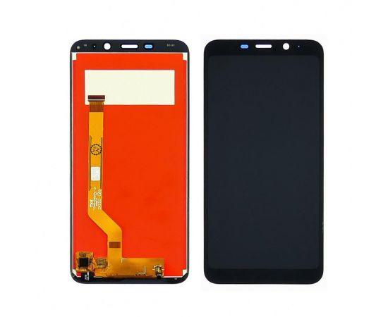 Дисплей для Meizu C9/C9 Pro с чёрным тачскрином
