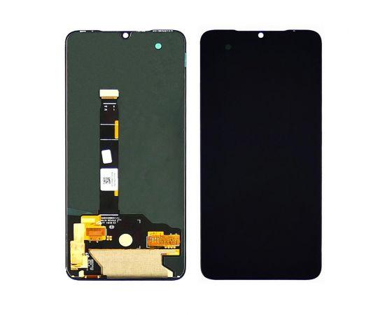Дисплей для Xiaomi Mi9 с чёрным тачскрином OLED