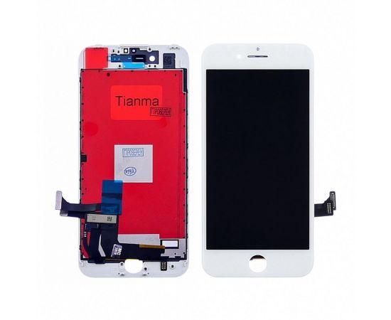 Дисплей для Apple iPhone 7 с белым тачскрином Tianma