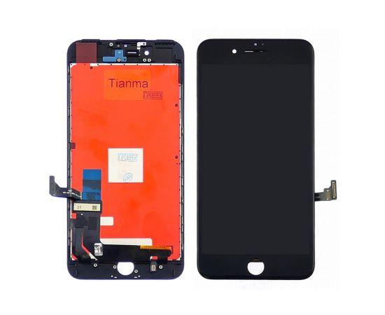 Дисплей для Apple iPhone 7 Plus с чёрным тачскрином Tianma