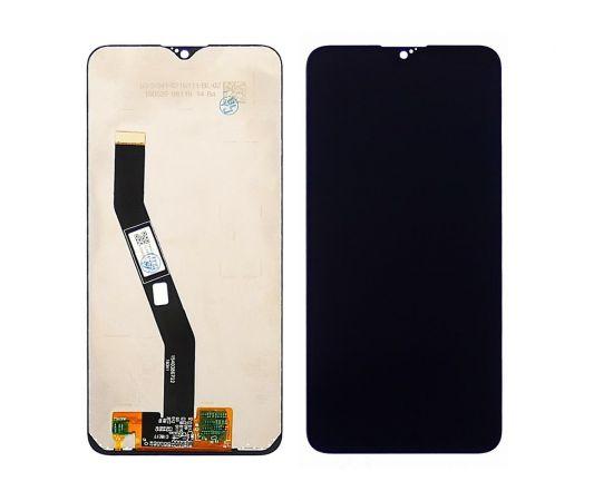 Дисплей для Xiaomi Redmi 8/8A с чёрным тачскрином