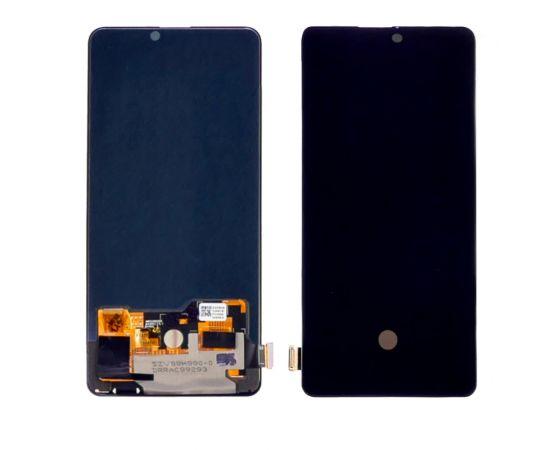 Дисплей для Xiaomi Mi9T/Mi9T Pro/K20/K20 Pro с чёрным тачскрином OLED