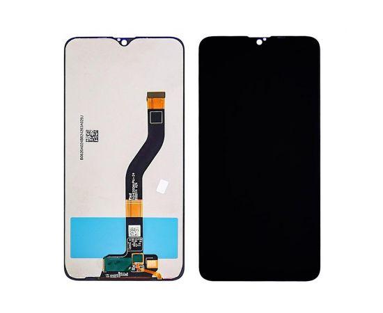 Дисплей для Samsung A107 Galaxy A10S (2019) с чёрным тачскрином
